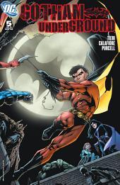 Gotham Underground (2007-) #5