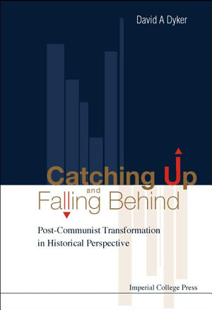 Catching Up and Falling Behind PDF