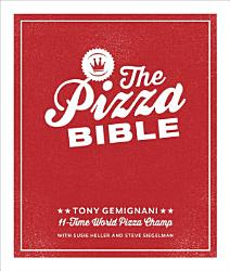 The Pizza Bible Book PDF