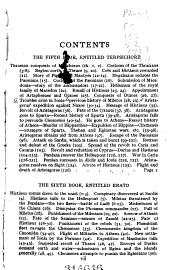 The history of Herodotus: Volume 2