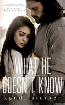 Download What He Doesn t Know Book