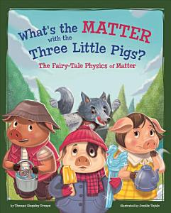 What s the Matter with the Three Little Pigs  PDF