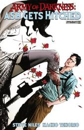 Army of Darkness: Ash Gets Hitched #3
