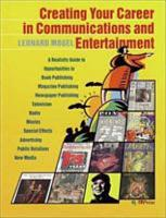 Creating Your Career in Communications and Entertainment PDF