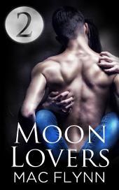 Moon Lovers #2 (BBW Werewolf Shifter Romance)