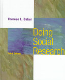 Doing Social Research PDF