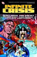 Infinite Crisis PDF