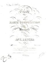 Traité de haute composition musicale: Volume 2