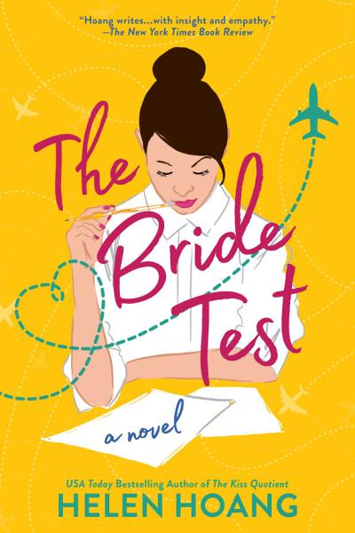 Download The Bride Test Book