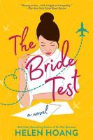 The Bride Test PDF