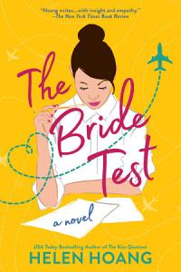 The Bride Test Book