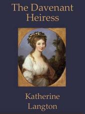 The Davenant Heiress