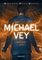 Michael Vey     Doup   zla PDF