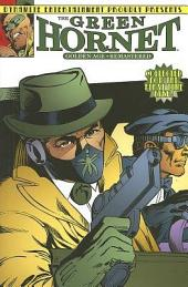 The Green Hornet Golden Age Re-Mastered