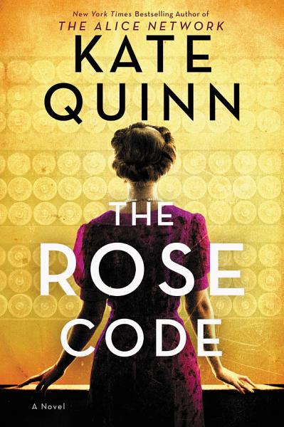 Download The Rose Code Book