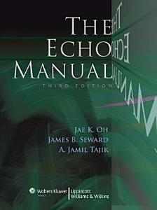 The Echo Manual Book
