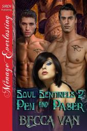 Soul Sentinels 2: Pen and Paser
