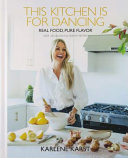 This Kitchen is for Dancing Book