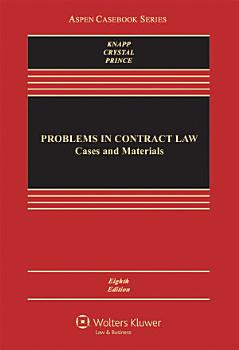 Problems in Contract Law PDF