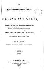 The Parliamentary Gazetteer of England and Wales PDF