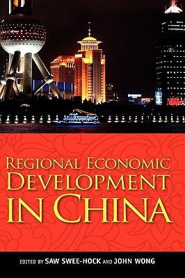 Regional Economic Development in China