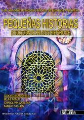 Pequeñas Historias: Colección de relatos Historicos