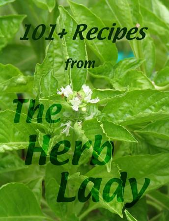101  Recipes From The Herb Lady PDF