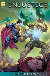 Injustice: Gods Among Us: Year Five (2015-) #20