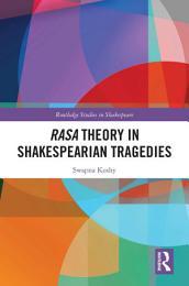 Rasa Theory in Shakespearian Tragedies