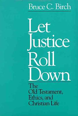 Let Justice Roll Down PDF