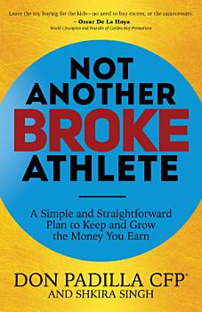 Not Another Broke Athlete PDF