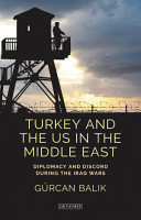 Turkey and the US in the Middle East PDF