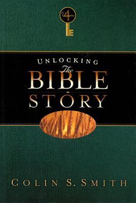 Unlocking the Bible Story  New Testament