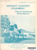 Aircraft Support Equipment