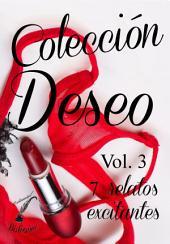 Colección Deseo - Vol. 3
