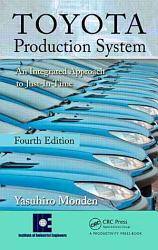 Toyota Production System PDF
