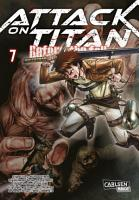 Attack on Titan   Before the Fall 7 PDF