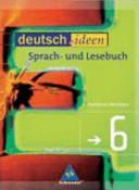 Deutsch ideen   Sprach  und Lesebuch PDF