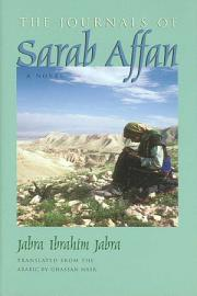 The Journals of Sarab Affan PDF