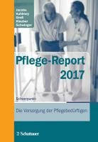 Pflege Report 2017 PDF