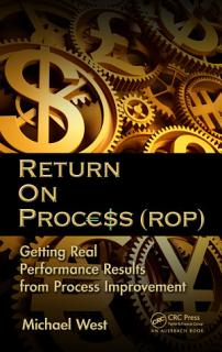 Return On Process  ROP  Book