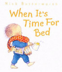 When It s Time for Bed