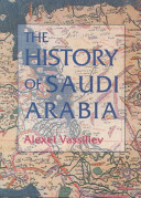 Download The History of Saudi Arabia Book