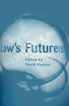 Law s Future s  PDF