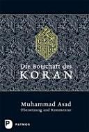 Die Botschaft des Koran PDF