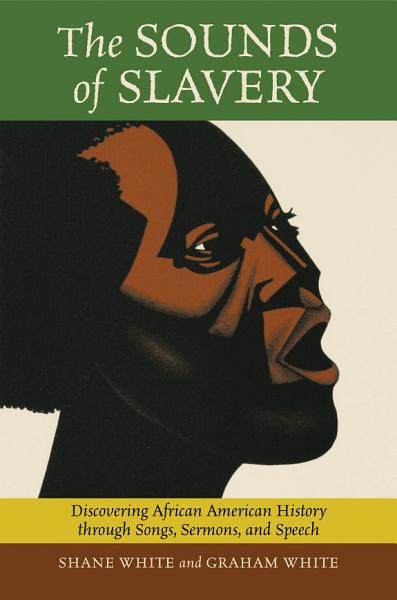 Download The Sounds of Slavery Book
