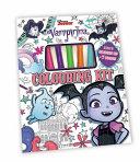 Vampirina Book
