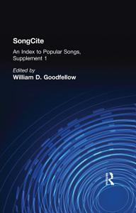 SongCite Book