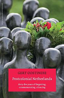 Postcolonial Netherlands Book