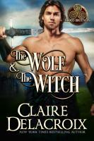 The Wolf   the Witch PDF